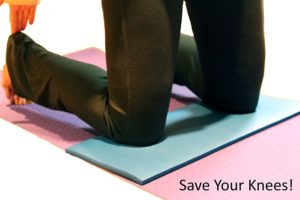 Thrive on Wellness Yoga Mat