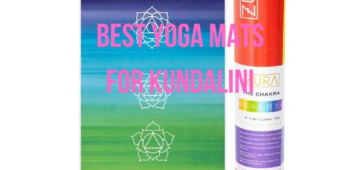 Best Yoga Mat for Kundalini