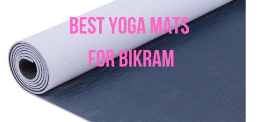 Best Yoga Mats for Bikram