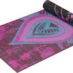 Gaiam Yoga Reversible Mat