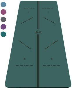 Heathyoga ProGrip Non-Slip Yoga Mat