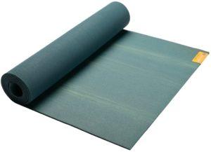 Hugger Mugger Para Rubber Yoga Mat,best non-slip yoga mats for sweaty hands