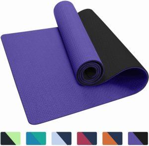 IUGA Yoga Yoga Mat
