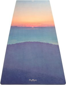 Plyopic All-in-One Yoga Mat