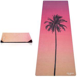 Yoga Design Lab Travel Yoga Mat