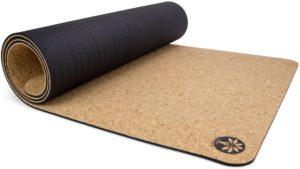Yoloha Original Air Cork Yoga Mat