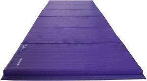 Z-Athletic Folding Panel Mat