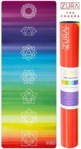 Zura Eco-Friendly Combo Yoga Mat